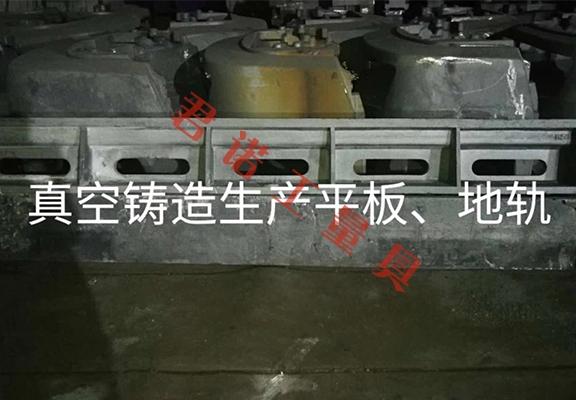 武汉地轨厂家