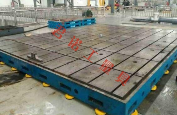 张家港铸铁焊接平台