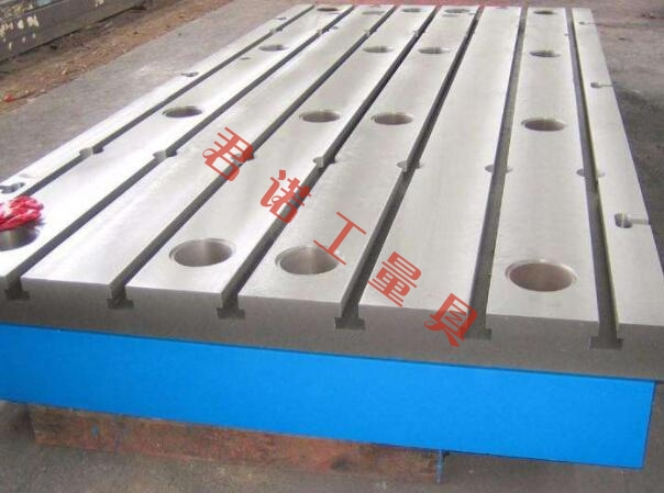 天津HT200铸铁平板