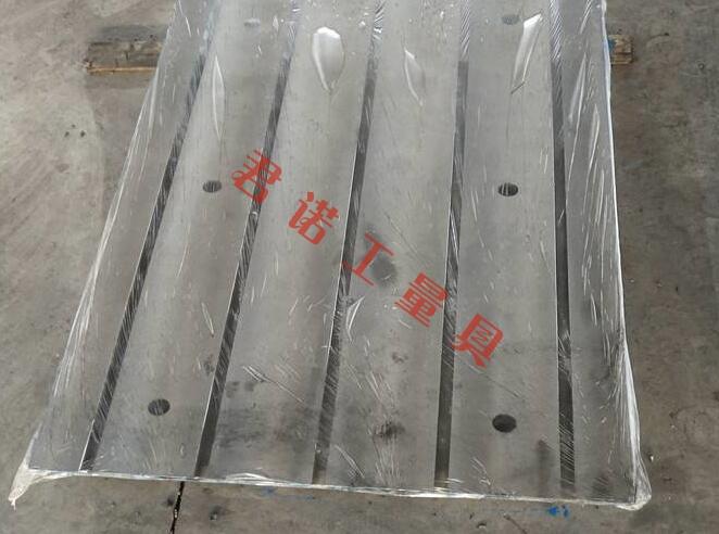 武汉T型槽铸铁平板
