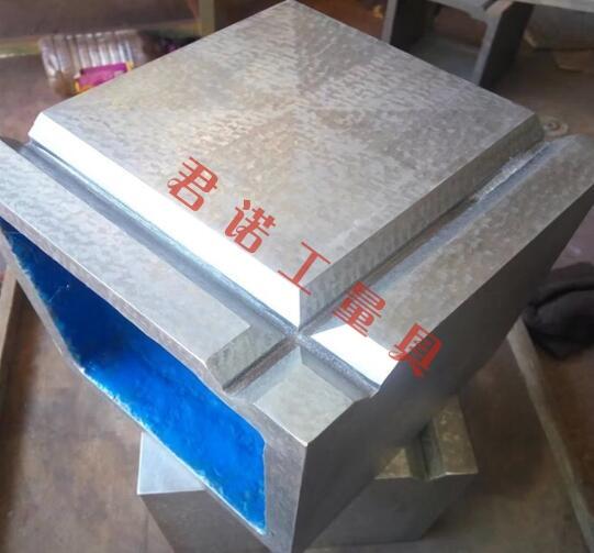 天津铸铁方箱