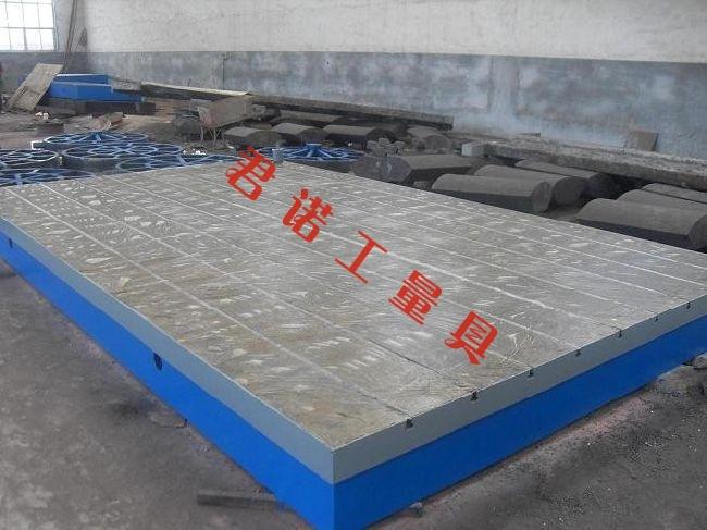 武汉铸铁平板