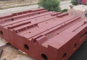 机床铸件生产厂家