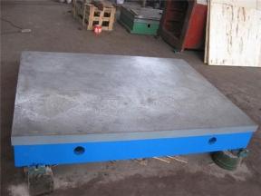 铸铁平板用途