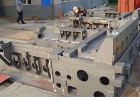 机床铸件材质