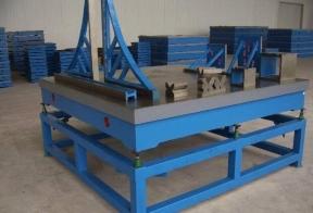 铸铁平板规格