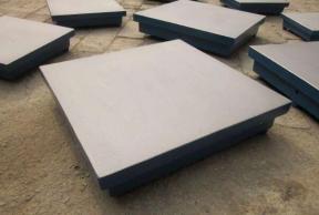 铸铁研磨平板